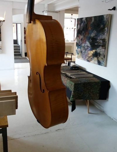 Cello Guy How_art Liisa Rasinkangas