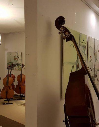 Gallery Fast Creative_Mirja Ilkka art