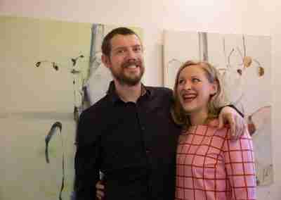 Guy and Maija Gallery Fast Creative