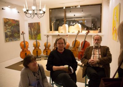 cello room people